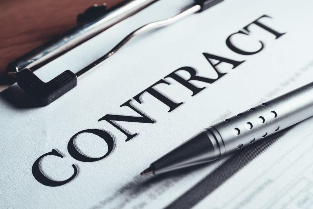 Contrato temporal eventual. Regulación