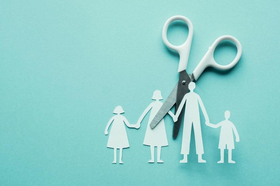 Renta. Declaración individual o conjunta. Divorciados, parejas de hecho.